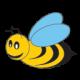 bee-full-80x80