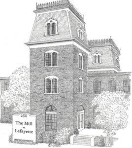 Lafayette Mill